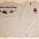 Tshirt, KTF, Grey