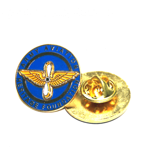 AAHF Foundation Pin