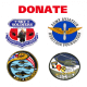 AAHF Donations are tax deductible