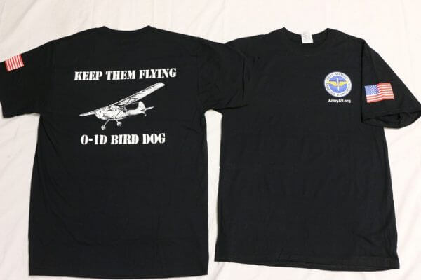 Bird Dog Tshirt