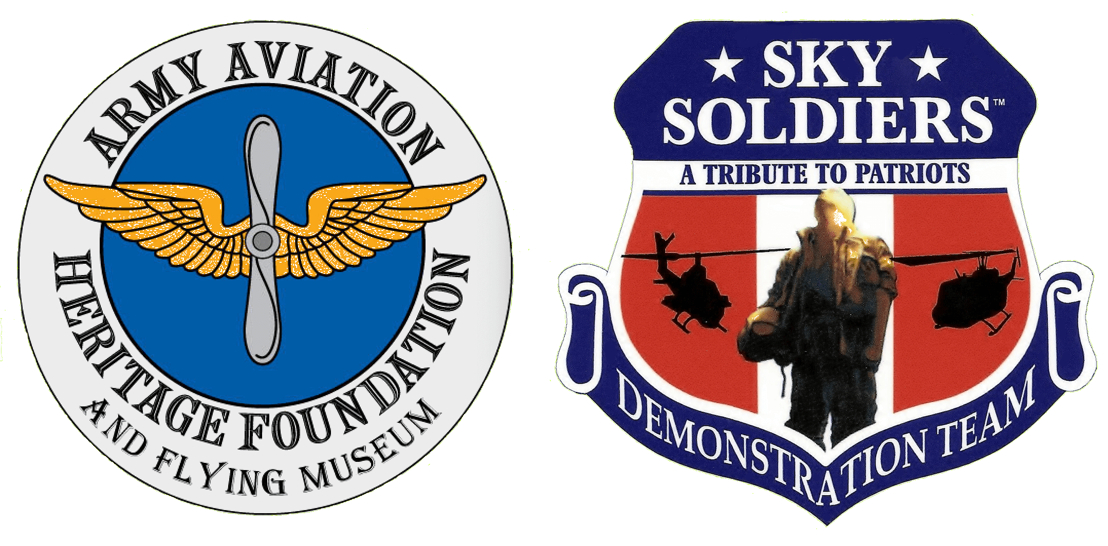 Army Aviation Heritage Foundation